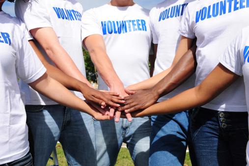 Volunteer Team